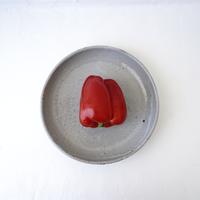 八田亨 No.88 陶石釉7寸鉢