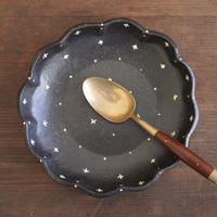 高須愛子 31 イッチン花型平鉢