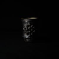 濱中史朗 NO.130  レオパードスカルカップ