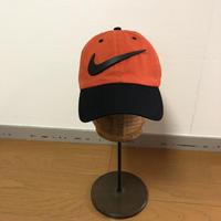日本未発売!NIKE  Dad cap( ¨̮ )