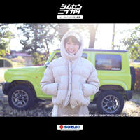 COME SOON!New! SUZUKI Official Licensed Product [JIMNY CAP NEWERA 9TWENTY™ADJUSTABLE]