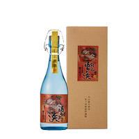 紅色 宮ヶ浜 原酒 720ml