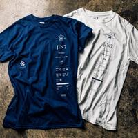 JIN7 series 00 オリジナルTシャツ