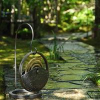 【季節限定】蚊取り線香『鉄円香』