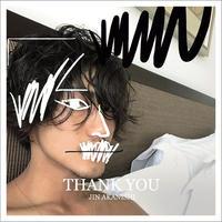 「THANK YOU」初回限定盤A (CD+DVD)