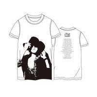 2016/ツアーTシャツ