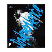 "「JIN AKANISHI ""JINDEPENDENCE"" TOUR 2018」【Blu-ray】"