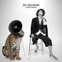 「Audio Fashion」通常盤(CD)