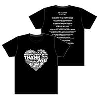 2019/Tシャツ BLACK