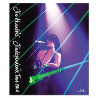 "「JIN AKANISHI ""JINDEPENDENCE"" TOUR 2014」【Blu-ray】"