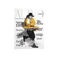 2016/ Audio Fashion ツアーマガジン