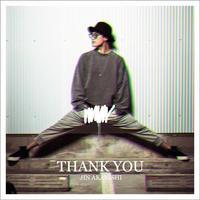 「THANK YOU」初回限定盤B (CD+DVD)