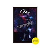 2015/ Me ツアーライブパンフレット