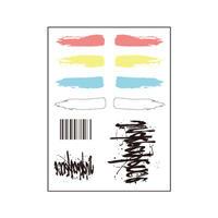 2018/タトゥーシール(FACEペイント)