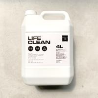 LIFE CLEAN  4L