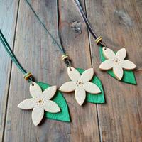 アロマペンダント みかんの花