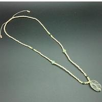 グリーンガーデンファントムのネックレス
