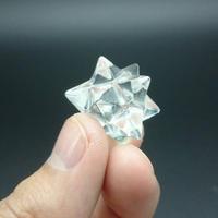 マカバスターカット水晶