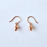 Earrings  SUEÑO  Vermeil 03-ピアス【受注商品】
