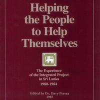 JOICFP Documentary Series No.16 (Helping the People to Help Themselves)