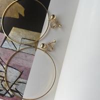 Raphael /earrings