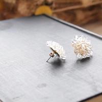 Hand made pierce-j032