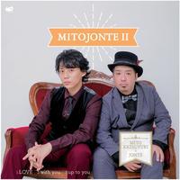 ミトジョンテCD『MITOJONTE Ⅱ』