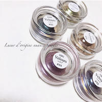 Lueur d'origine nuance powder velours (ベロア) /単色