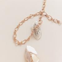 Chaine (M)・ Rose gold (シェーン)