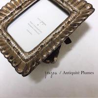 Antiquité Plumes (アンティーク  フレーム)