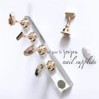 Nail supplies (チップ スタンド)