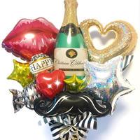 Party balloon★お誕生日★開店・周年祝い★様々なお祝いに♪
