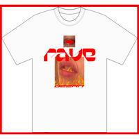 マヒトゥ・ザ・ピーポー // rave T-shirts