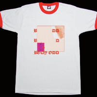 "十三月×FLATTOP  ""BODY ODD"" T-shirts"