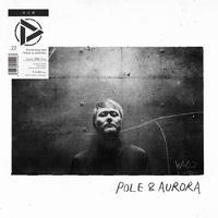 【LP】Discharming man「POLE & AURORA」Limited 500  Press