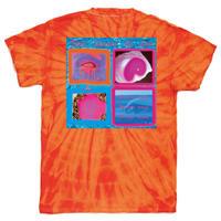 GEZAN//Third Summer of love T-Shirts