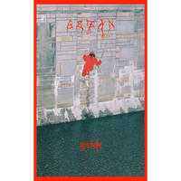 【Tape】GEZAN「gradate」