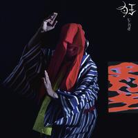 【LP】GEZAN//「狂(KLUE)」