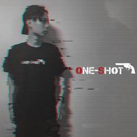 【数量限定!!!】One Shot オリジナルTシャツ