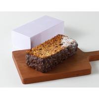 【テリーヌ・オ・フロランタン】フランス(ヴァローナ社)のチョコレートを贅沢に使用したテリーヌショコラ