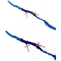 Hairwraps / Cross