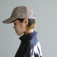 <'20-21AW先行受注>10-16A : おめかしキャップ col.Beige