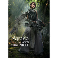 【その他】「アートブック(ART BOOK)/CHRONICLE/Ayasa×HASEO」