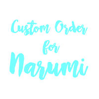 reserved for Narumi