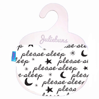 Please sleep bib