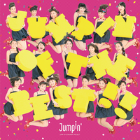 JUMPIN OF THE BEST !!