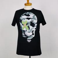 FORWARD MILANO スカルプリント半袖Tシャツ 051-2112248