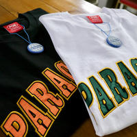 PARAGRAPH フロントロゴ半袖Tシャツ PG-40