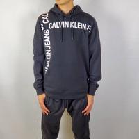 CALVIN KLEIN JEANS パーカー J315865