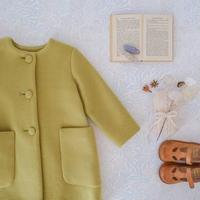A line coat / la france